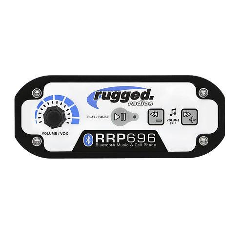 Rugged Radios-RRP696 Bluetooth Intercom System with Alpha Audio