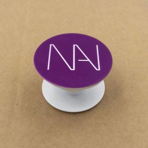 NINA Logo Popsocket