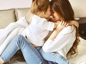 """18.08 Онлайн встреча для родителей: """"Распознаём чувства ребенка"""""""
