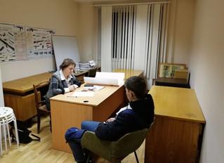 """Начался новый цикл программы """"Школа жизни"""" для условноосужденных подростков в г. Москве"""