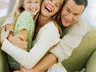 Занятие в клубе для родителей очно и онлайн!