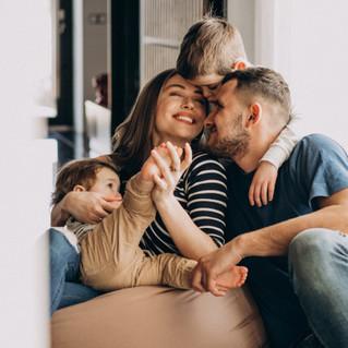 21.12.2020 состоится первая встреча  родительского клуба «Счастливы вместе!»