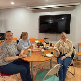 Родительская онлайн встреча 21.07 в 19:00