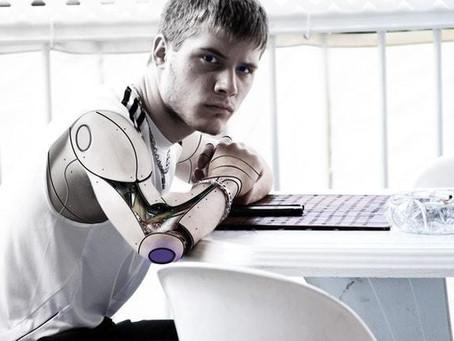 Human vs. Machine: How Do We Win the Race?