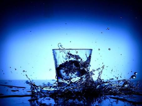 Glass Half Full… of Opportunities