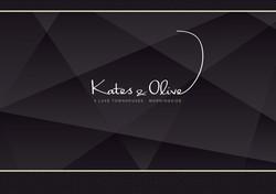Kates & Olive Off Plan Marketing
