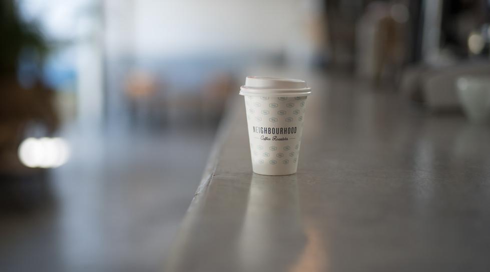 Albion Precint - Neighbourhood Coffee Roasters