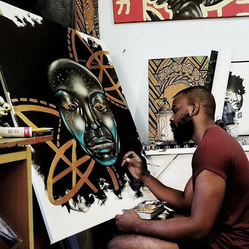 explaining art to me defeats the message