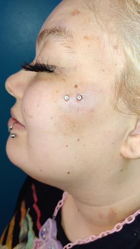 Pierced By: Ollie