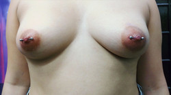 Nipple Piercings