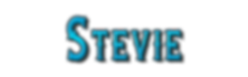 Stevie Nameplate.png