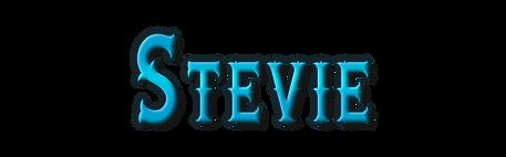 Stevie Nameplate.png