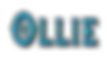Ollie Nameplate.png