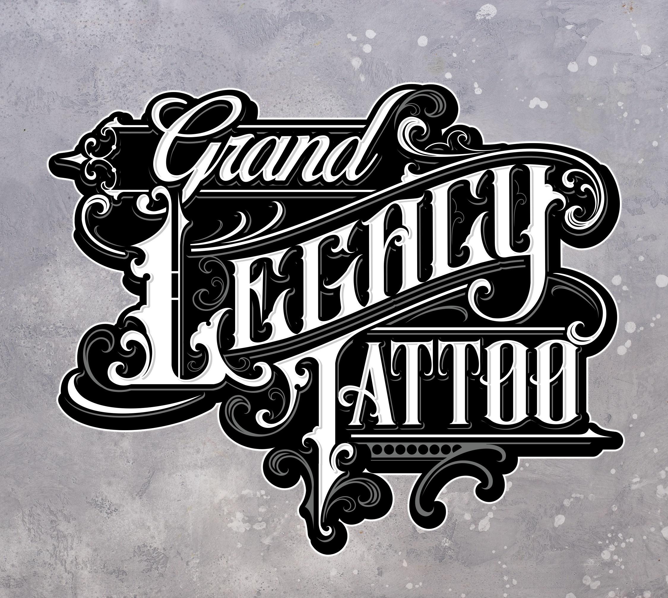 Grand Legacy Tattoo Homepage