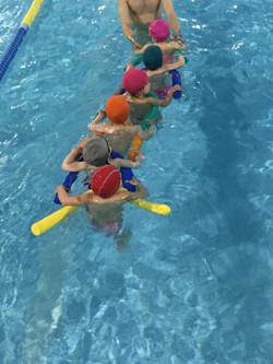 Curset de natació