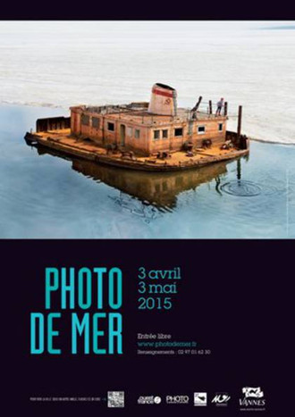 """Exposition """"Bateaux en Bouteille"""" de Marc Pointud et """"Comme les Grands"""" de Jean-"""