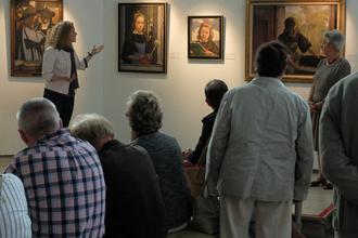 """Visites """"flashs"""" au Musée du Faouët"""