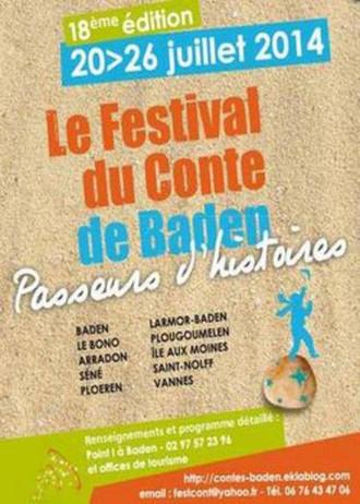 Le Festival du Conte de Baden