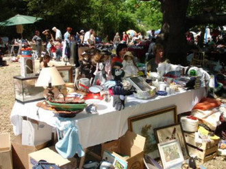 Vide Grenier - Bogue d'Or Foot