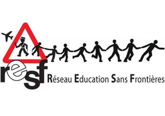 Concert de soutien à RESF au Café de la Pente