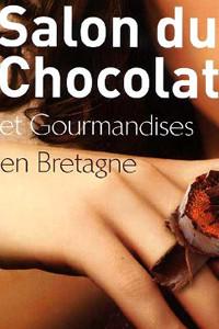 Salon du chocolat et des gourmandises