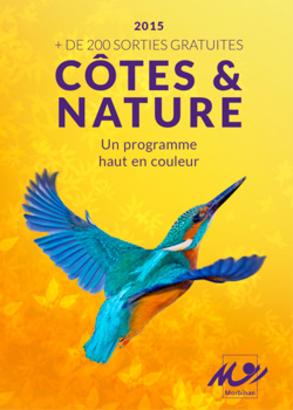 """Sortie Nature """"Les oiseaux de mer"""""""