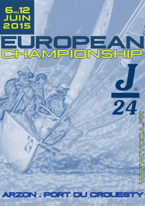 Championnat d'Europe J24