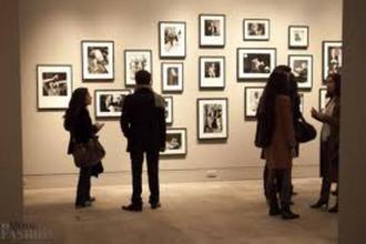Exposition de paysages du pays de Questembert