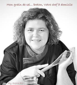 Ateliers de Cuisine de Sophie Rio à Saint Armel
