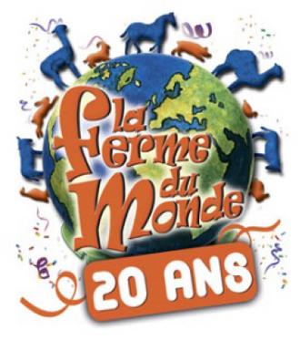 Animations à La Ferme du Monde