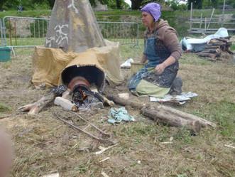 "Ateliers poterie ""vacances"" Rêve ta Terre"