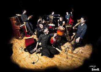 Concert Fatras - Les jeudis de l'été