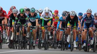 50 ème édition du Tour de Bretagne Cycliste - Quiberon
