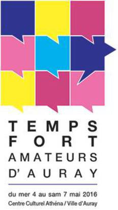 Temps fort Amateurs d'Auray 2016
