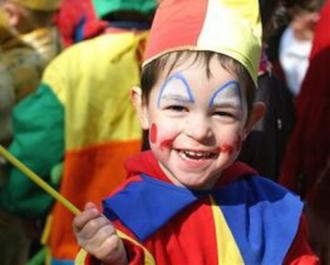 Carnaval à Camors