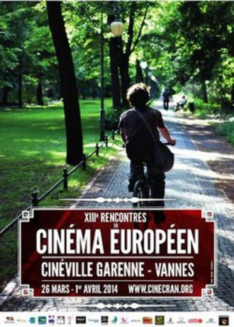 Les Rencontres du Cinéma Européen