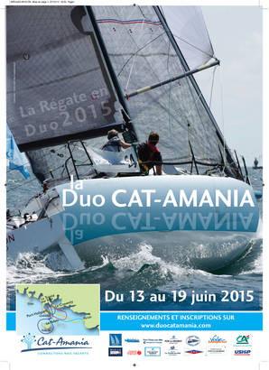 Duo Cat-Amania