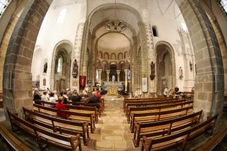 Concert Orgue à Saint-Gildas-de-Rhuys