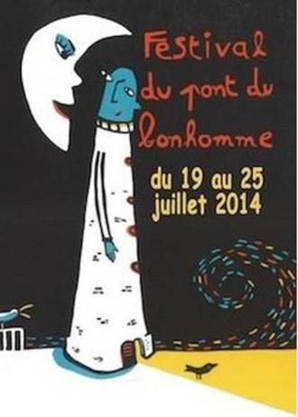 Festival du Pont du Bonhomme