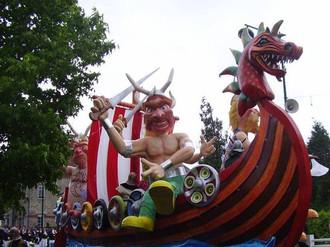 90ème Carnaval de Ploërmel