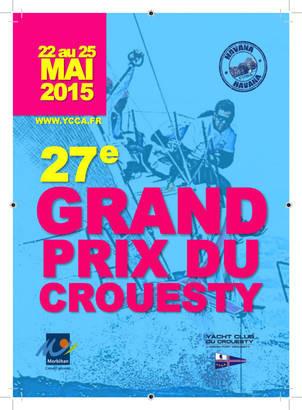 Grand Prix du Crouesty - Habitables et Monotypes