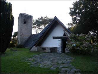 Exposition : Autour de la chapelle de Kervalh