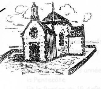 Ouverture de la chapelle Notre Dame de la Côte
