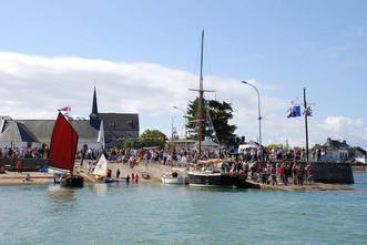 Festival de la Mer à Pénerf