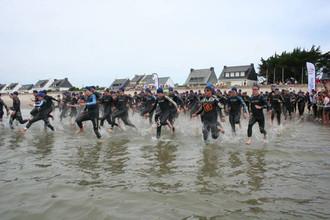 6ème Triathlon Damgan Pays de Muzillac