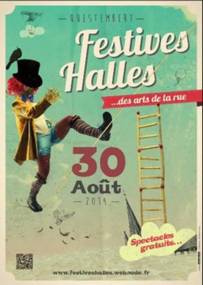 Festives Halles...des Arts de la rue - Questembert.jpg