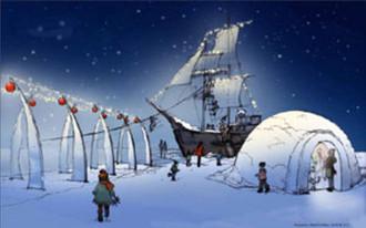 Toute la Magie de Noël à Quiberon