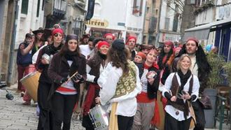 Carnaval d'Auray
