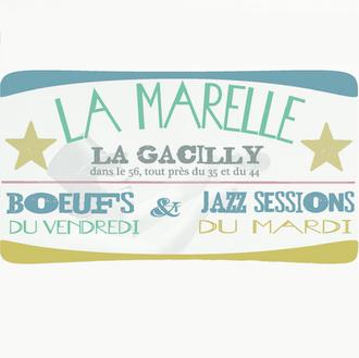 Concerts au bar La Marelle