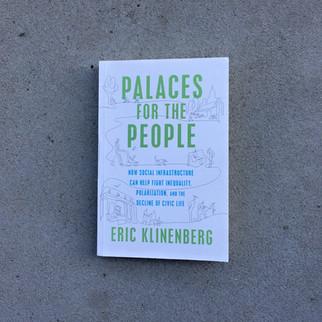 Eric Klinenberg (2019)